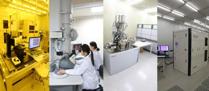 DGIST to Support the Technological Development of Korean Companies using State-of-Art Facilities