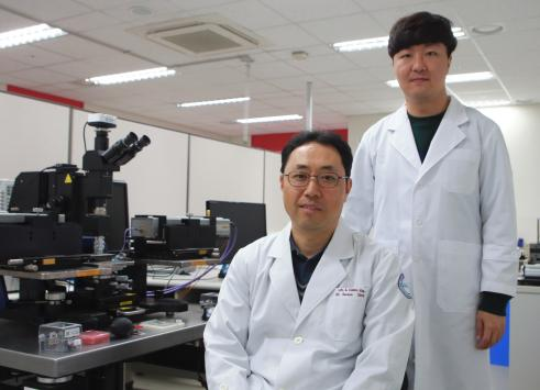 A New Technology Developed to Detect and Analyze Colorless and Transparent Biomaterials 이미지