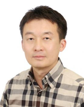 Senior Researcher Myoungjae Lee in DGIST Intelligence Devices and Systems Research Group... 이미지
