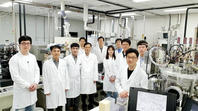DGIST-developed CZTSSe Thin Film Solar Cell has the Confirmed Highest Efficiency in the ... 이미지