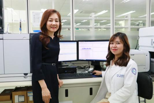 Identified the Core Mechanism for Obesity Treatment through Brain Cell Control 이미지
