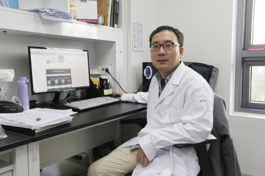 Prof. Kyungmoo Yea Selected for the 4th Biomedical Technology Development Project suppor... 이미지
