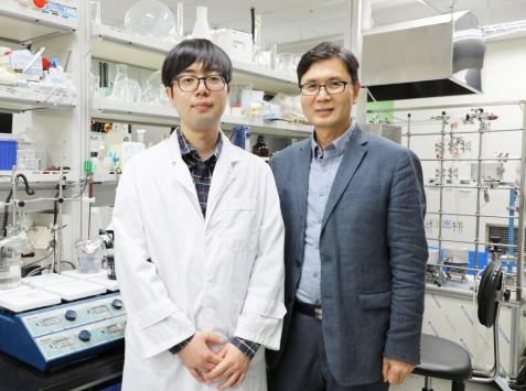 Breaking the Mold: An Unusual Choice of Material Yields Incredibly Long-Lasting Batteries 이미지