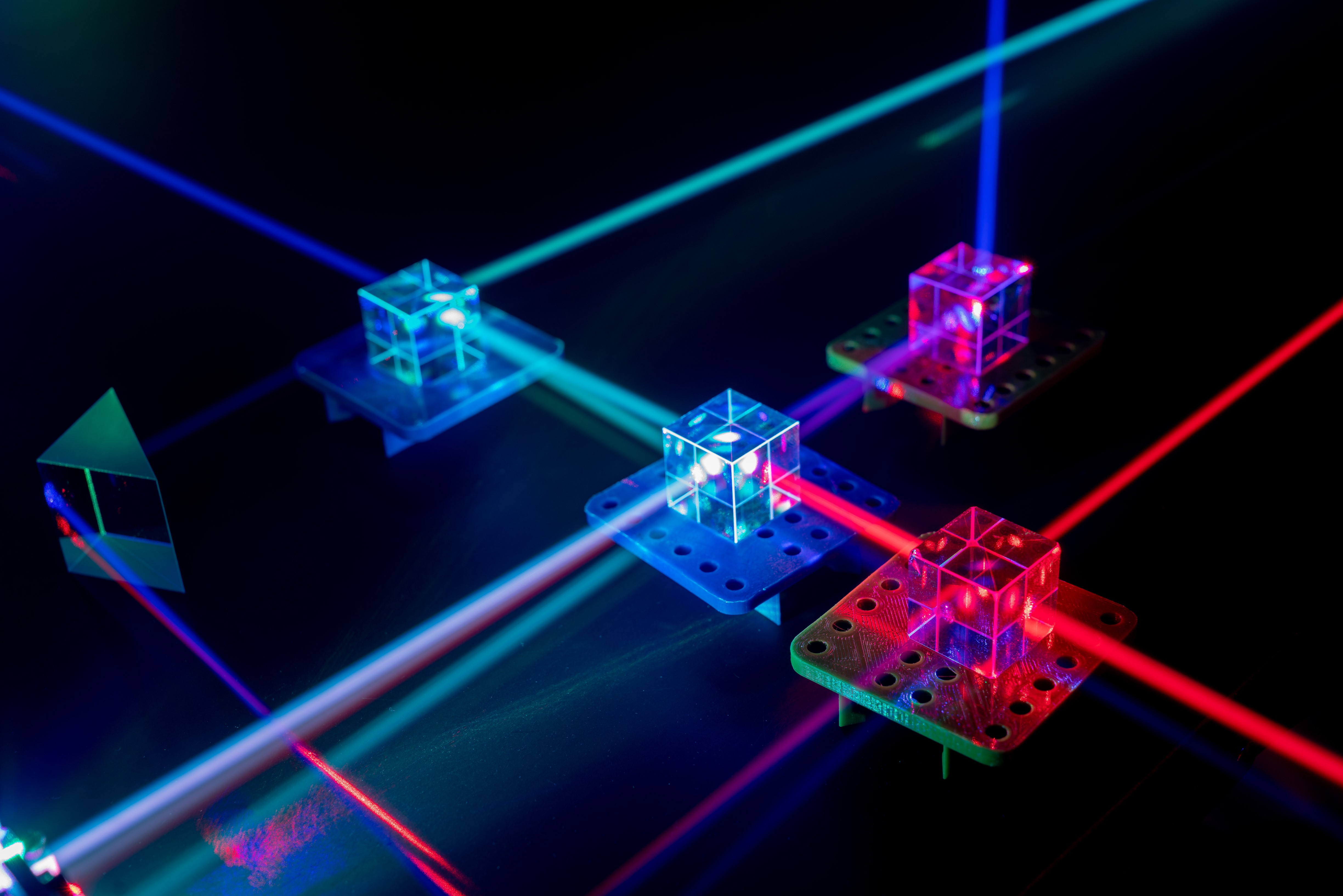 the science of manipulating light, can lead to the development of advanced optical devices, but the efficient generation of photons has remained a challenge until now
