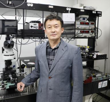 A 2D Perspective: Stacking Materials to Realize a Low Power Consuming Future 이미지